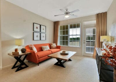 Element at stonebridge- 2 bedroom hall
